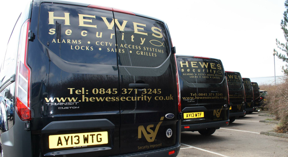 Security Installers Brentwood