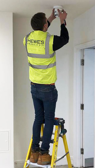 Colchester CCTV Installers